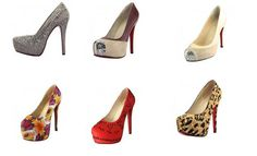 Do you want to add these stylish #Redbottomshoes in you fashion accessories?