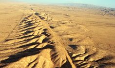 Latest research suggests that the San Andreas and San Jacinto faults might have ruptured together in the past, and may again trigger more powerful destruction