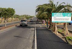 El Cabildo de Fuerteventura amplía la red de carriles bici de La Oliva, Entre El Cotillo y El Roque las obras ya han comenzado, permitirán conectar con Lajares