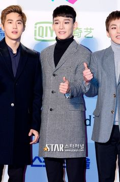 @starjn_news Update ---- EXO
