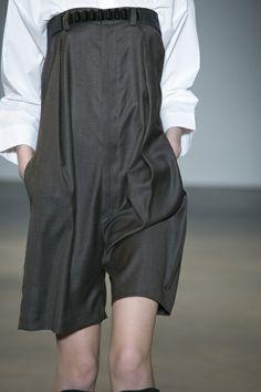 MM6 Maison Martin Margiela Ready To Wear Fall Winter 2014 New York - NOWFASHION