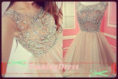 Hey, I found this really awesome Etsy listing at https://www.etsy.com/listing/196697591/sexy-tulle-ball-gown-prom-gown-a-line