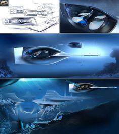 Car Design Sketch, Car Sketch, Futuristic Technology, Futuristic Cars, Spaceship Concept, Concept Cars, Porsche Electric, Ocean Themed Rooms, Automotive Design