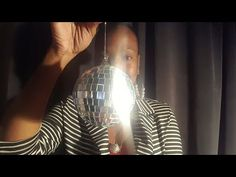 ASMR Hypnosis for a Joyful Christmas Eve, Ornament Eye Fixation, Soft Spoken, Finger Snaps - YouTube
