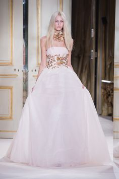 Giambattista Valli Couture Spring 2013 Photo 23