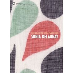 Sonia Delaunay was one of the founders of Orphism, an art movement started in the early 1910's. Delaunay kept Orphism alive in Europe throughout the 1950's, delving into other media such as fashion, interior and textile design, and even automobiles!
