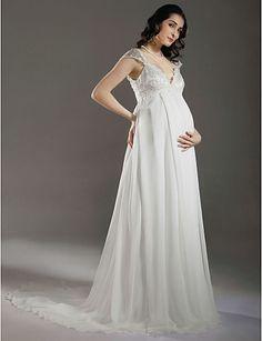 Sleeve Wedding Dress