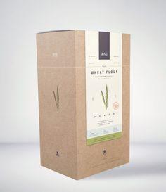 33 Examples of Extraordinary Minimalist Packaging Designs   Branding / Identity / Design
