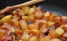 הום פרייז הם שילוב של כל מה שטוב באוכל במנה אחת: מצד אחד תפוחי אדמה מטוגנים, מצד שני חמאה, מצד שלישי מתוק, מצד רביעי חריף. מתכון למעדן השמימי שמגישים במסעדת דיקסי