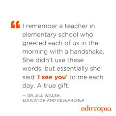We share evidence and practitioner-based learning strategies that empower you to improve education. True Gift, Teacher Quotes, Food For Thought, Elementary Schools, Literacy, Brain, Success, Teaching, Thoughts