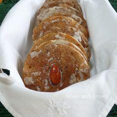 Nurnberger Lebkuchen ~ German Gingerbread