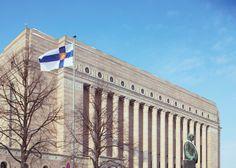 - Hosting Finland Delegation at UMN Finland