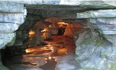 Days Out Ontario | Mindemoya Cave and Fairytale Trail, Manitoulin Island, Ontario