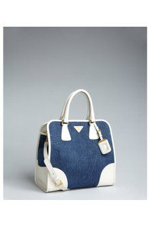 prada pouch bag - Denim Tote on Pinterest | Denim Bag, Recycled Denim and Jean Bag
