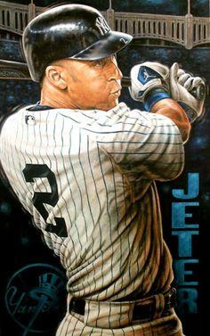 6139cf31219 DEREK JETER  2. Fred Massaro · NY Yankees