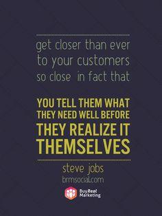 http://www.buyrealmarketing.com/  #quotes #socialmedia #marketing