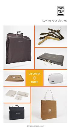 Loving your clothes #woodenhangers #garmentscover #dusterbags #beauty #paperbags #plasticbags #boxes