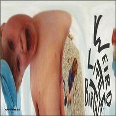 Happyness - Weird Little Birthday Vinyl LP + Download w/ Bonus Tracks