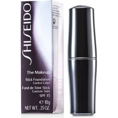 Shiseido The Makeup Stick Foundation Control C10 | Buy Foundation