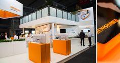 Messedesign für Renishaw GmbH