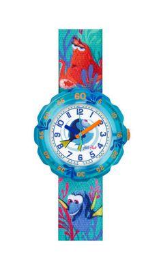 Nuevos Flik Flak Porque a los más pequeños de la casa también les gusta estar a la última y llevar los diseños más originales y divertidos en sus muñecas, os dejamos con las últimas novedades de #FlikFlak de nuestra página http://www.todo-relojes.com/marca.asp?modelo=894&marca=124 #relojesniños #relojesdivertidos