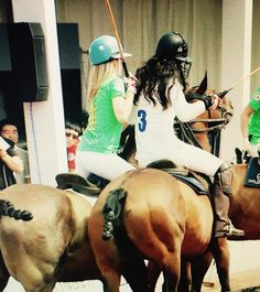 #Taino empowered women assisting those in need. Sabrina White Horse Barnett. #nativeamerican #Sabrinabarnett #poloplayer
