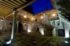 Pazo de San Damián. Amoeiro – Ourense (España)