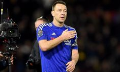 Frank Lampard would pay to fly John Terry to New York City and claims Chelsea 'are looking to change the old nucleus'...