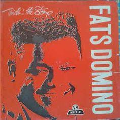 Fats Domino - Twistin' The Stomp (Vinyl, LP) at Discogs
