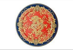 THE LEGEND OF THE DRAGON - Versace Home Collection
