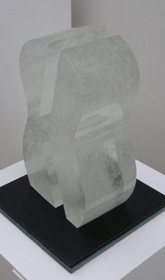 Marian Volráb Czech Glass, Glass Art