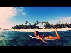 See what kennedy (kbonsall) found on We Heart It, your everyday app to get lost in what you love. Bali Travel, Hawaii Travel, Swimming Party Ideas, Surfer Style, White Sand Beach, Ocean Beach, Ocean Waves, Portugal Travel, Island Beach