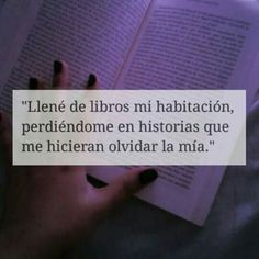 Me perdí entre tantas historias y tantos versos.!!