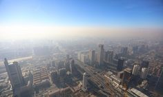Hundreds of Beijing companies forced to stop production and hospitals prepare for surge in pollution-related illnesses