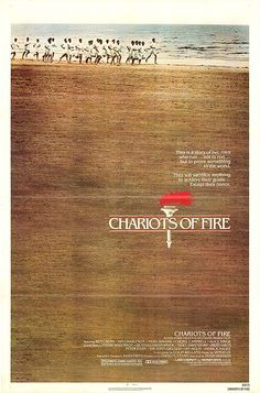 Oscarblogger: CHARIOTS OF FIRE (1981)