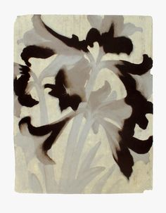 MOMENT '13-5   安井良尚  Yoshihisa Yasui <Lithography(1 stone plate) 68,3×53,0cm Izumi paper 2013>