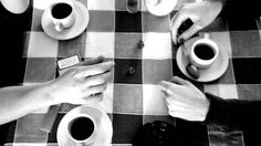 Coffee and Cigarettes - Opening titles - YouTube