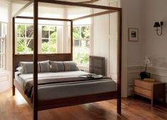 Best Walnut Beds Bedroom Furniture On Pinterest Wooden Beds 400 x 300