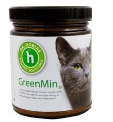 Natural Minerals, great for your kitty!