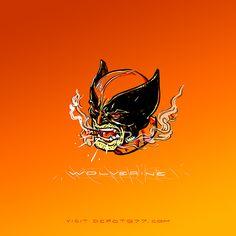 An other sketch :) Please visit http://depot977.com ;)Or vote / buy my stuff on: http://society6.com/deckard977http://www.redbubble.com/people/deckard977/shop  #Wolverine #Fanart #sketch #Marvel #Comics #Deckard977 #Depot977