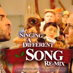 Music Videos, Singing, It Cast, Behance, Songs, Writing, Gallery, Christmas, Xmas