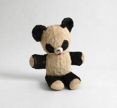 8 Best Antique And Vintage Panda Bears Images Panda