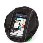 Tabcoosh F1 Black Ipad Mini Cushion Trade Show Giveaways, Cushion Pillow, Pillows, Promotional Giveaways, Paper Clip, Bean Bag, Ipad Mini, Christmas Gifts
