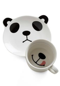 what is it with pandas?
