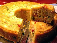 Αλμυρό κέικ !!! ~ ΜΑΓΕΙΡΙΚΗ ΚΑΙ ΣΥΝΤΑΓΕΣ 2