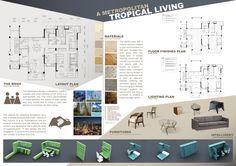 Layout (Young Interior Designer Award Andrew Chong)