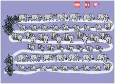 musicograma_-El_elefante.PNG el carnaval de los animales