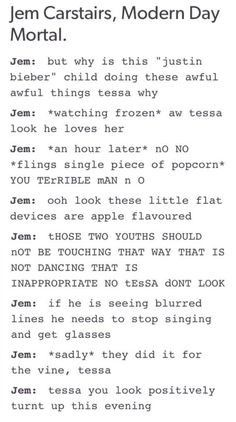 cries forever because Jem Shadowhunters Series, Shadowhunters The Mortal Instruments, Book Memes, Book Quotes, Justin Bieber Children, Nos4a2, Shadowhunter Academy, Clockwork Angel, Cassie Clare