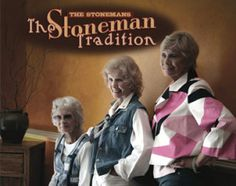 The Carter Family has arguably the best known family music legacy in traditional music, with such artists as Lorrie Carter Bennett (Maybelle's granddaughter, who is a part of the recent Daughters of Bluegrass compilation) carrying on their time-honored songs even today. However, another