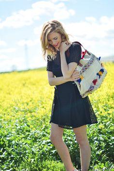 Springtime with Pepaloves – Pepaloves Lbd, Ss16, Spring Time, Denim Skirt, Mini Skirts, Culture, Collection, Santorini, Dresses